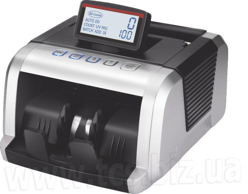 купить машинку для счета денег К-8820UV в Киеве, цены и магазины + доставка!