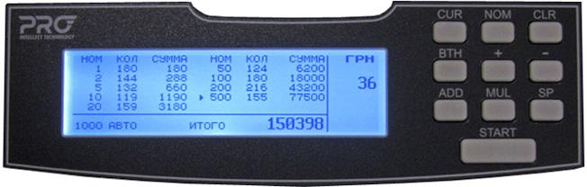 PRO 150CL/U