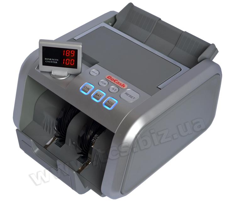 купить машинку для счета денег DoCash 3050 sd/uv в Кировограде, цены и магазины + доставка!