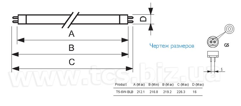 f6t5 blb купить в Украине по доступной цене. +380 44 362 27 09